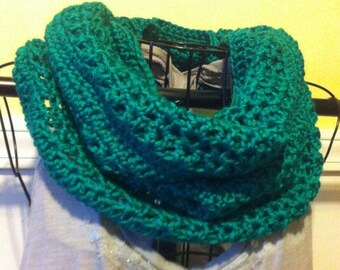 Incognito Inspired Cowl Made To Order