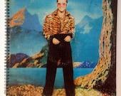 Elton John Recycled Record Book