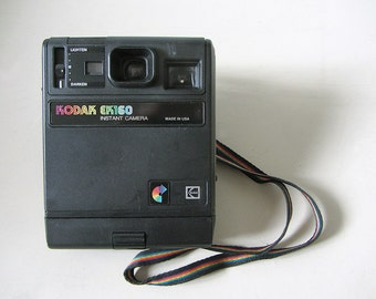 Vintage Camera Kodak EK 160