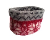 Dog Neck Warmer, XX Small...