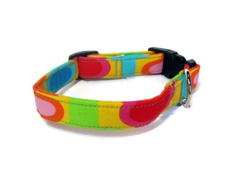 Mod Dog Collar size Extra Small