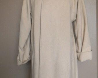 Vintage wool coat ? by BRAEFAIR