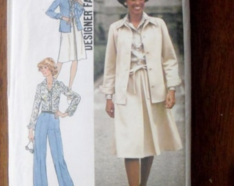 Vintage Simplicity 7373 Multi Project Pattern