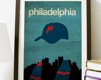 Philadelphia Movie Poster
