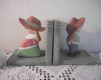 Owl Wall Decor Vintage Large Macrame 70s Ceramic Brown Hanging
