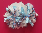 Hair Bow Set - Frozen Korkers