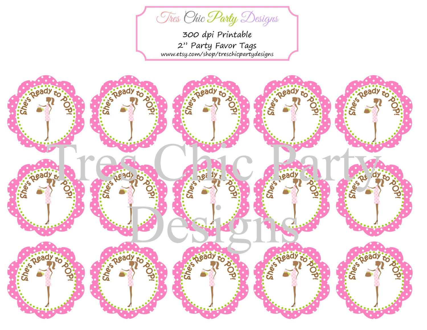 Ready to pop tags about to pop tags ready to pop instant for Ready to pop stickers template