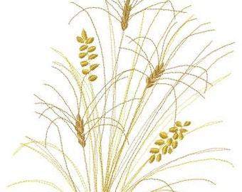 golden wheat etsy