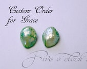 Custom order for Grace