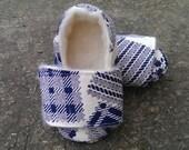 "SALE!!!  ""Elegant Baby Shoes"" -For girl or boy ."