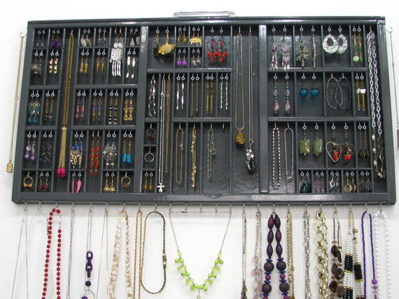Jewelry Box Jewelry Organizer