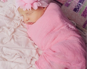 READY TO SHIP newborn girl baby girl newborn girl hat baby girl hat hospital newborn hat newborn hat infant hat baby hat baby bow