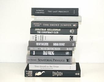Reserved-  filler book set