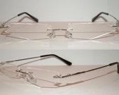 Anime D.Gray-Man Kamui Lee cosplay plastic costume glasses.
