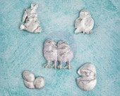 40% OFF - Prima - Shabby Chic Treasures - Easter (892012)