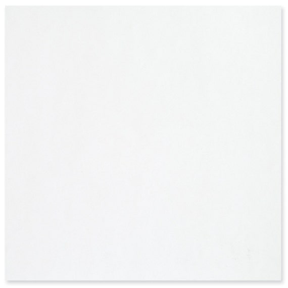 White Chipboard - 12x12 (2 Sheets)