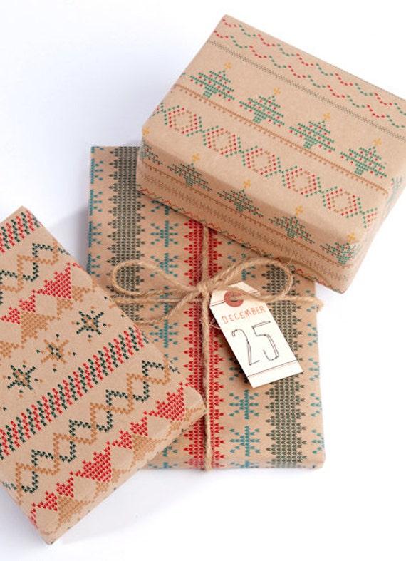 Navidad punto de colección