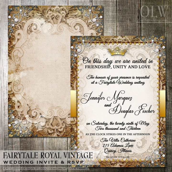 Disney Bridal Shower Invitations is nice invitation ideas