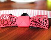 Voronoi Bow Tie