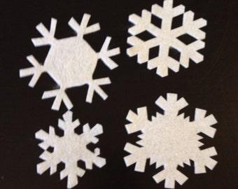 Snowflake pack