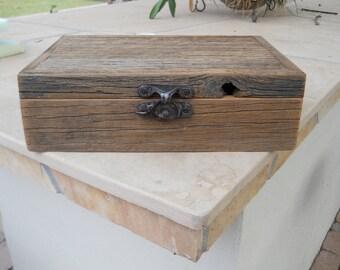 gun box or storage box
