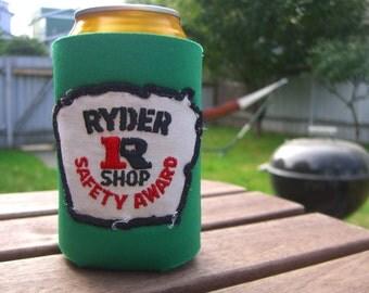 Ryder Safety Award Drink Holder