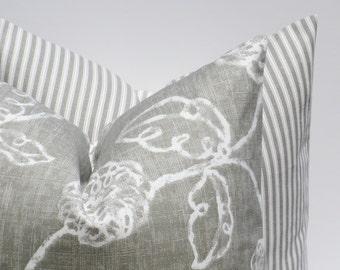Decorative Throw Pillows Throw Pillow Covers 16x16 Gray Pillow Housewares Home Decor Cushion Covers Decorative Pillow Accent Pillow