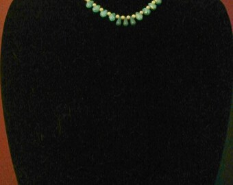 66A Turquoise and Classic