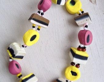 Allsorts candy Bracelet