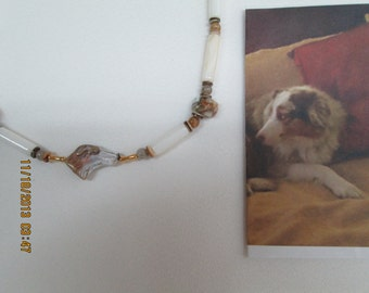 Dog portrait custom jewelry to resemble your dog