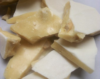 Brittle Candy White Chocolate Almond made to order Wedding Favors, Birthday gifts , Christmas gift Brittle Candy