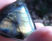 Labradorite Large Polished Stones 30-40g pieces