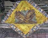 Batik Camo for Boys - SALE