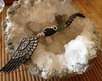 Angel Wings - A Touch of Heaven on Earth - Rockin' Crystals