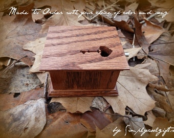 music box, heart key, musical box, music boxes, wooden music box, custom music box, personalized music box, simplycoolgifts, music box shop