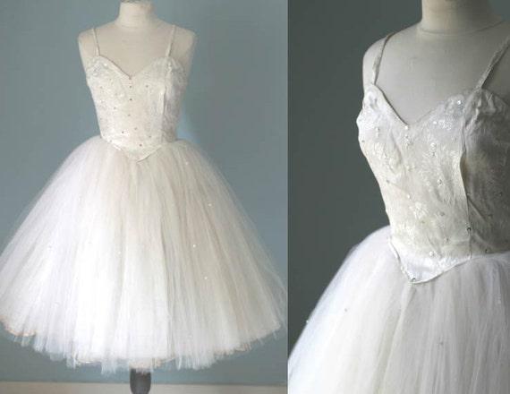 Vintage Ballet Costume 20