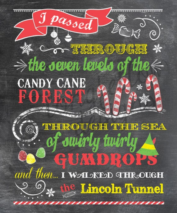 Buddy The Elf Quotes. QuotesGram