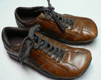 Diesel  Auriga   Leather Shoes size 7.5