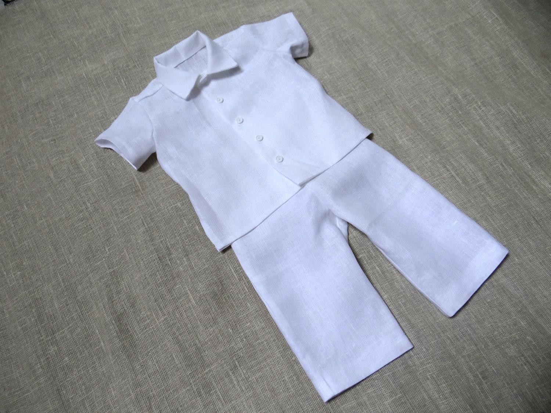 Linen beach shirt | Etsy