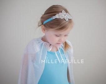 Frozen Princess Elsa Cape Frozen inspired