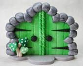 Fairy Door - Creating a portal between our world and theirs. MADE TO ORDER