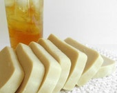 Simply Southern Soap  - Sweet Tea - All Natural Soap - Unscented Soap