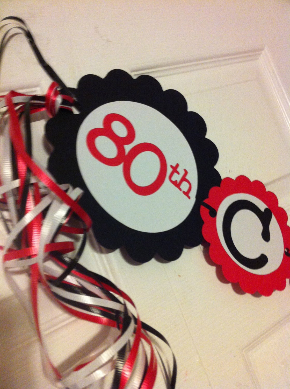 80th birthday decorations cheers to 80 years for 80 birthday decoration ideas