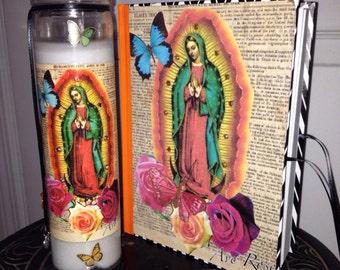 Gift Set Virgin Mary