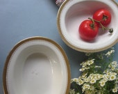 Antique J. Pouyat  French Limoges Serving Dish