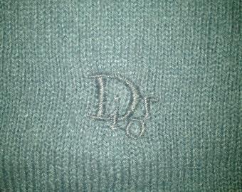 vintage christian dior cardigan mens size XL