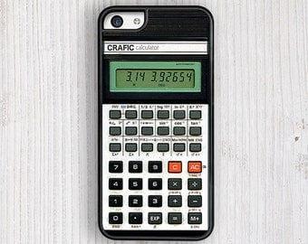 Retro Calculator IPHONE CASE | iPhone 6/6S | iPhone 6/6S PLUS | iPhone 5/5S | iPhone 5C | iPhone 4/4S | 90's ,Vintage, Gadget, throwback