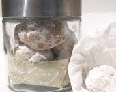 Gluten Free Pfeffernussen, a soft ginger cookie: German Peppernuts