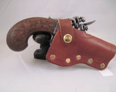 Mini Flintlock w/ Holster