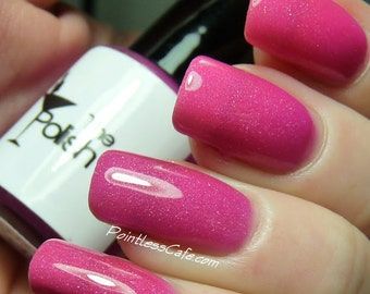 Very Fuchsia Full Size Nail Polish